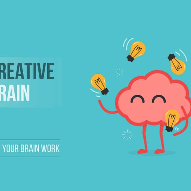 Ser creativos con marketing online