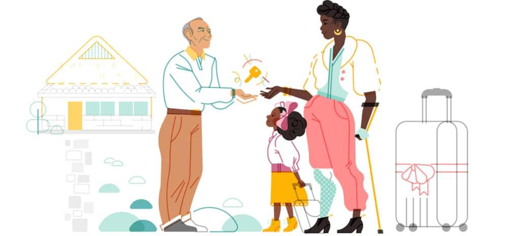 claves-diseno-inclusivo-ilustracion-airbnb