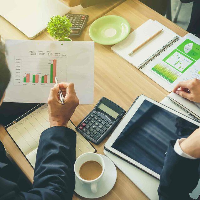 estrategia de marketing sostenible