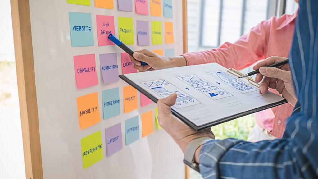 diseño de estrategia de experiencia de usuario